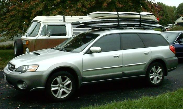 Surfboard Racks For Your Car